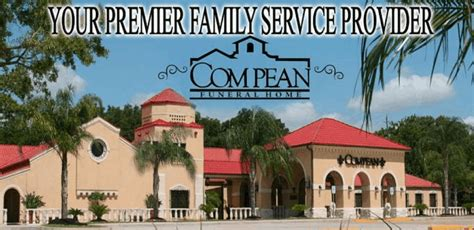 compean funeral home providing families of rosenberg