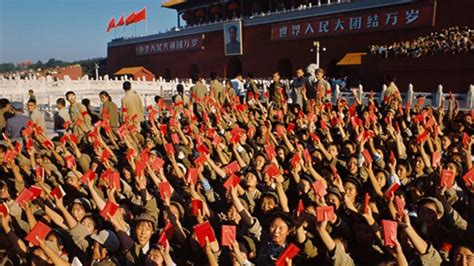new year during cultural revolution cultural revolution 50 years on the and