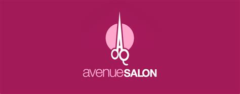 salon logo templates 17 creative salon logo design ideas for your inspiration
