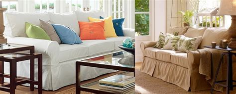 slipcover alternatives an alternative to pottery barn sofas comfort works