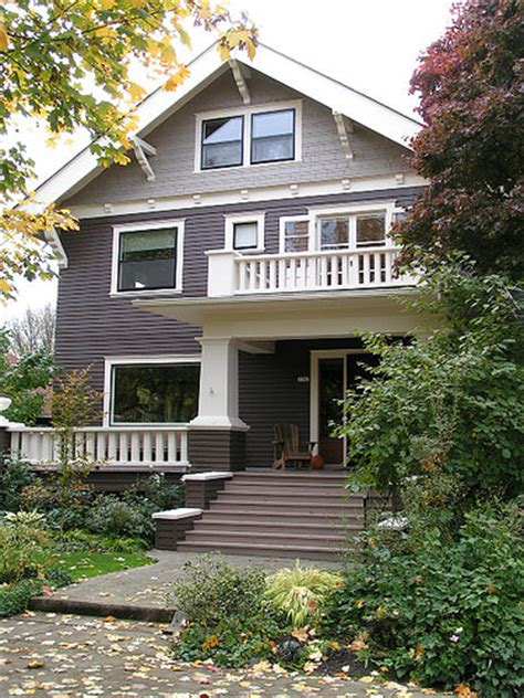 foursquare house se portland ladd s addition neighborhood flickr photo