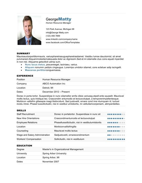 How To Make Resume Sle by Actually Free Resume Builder Resume Builders Resume