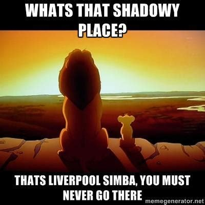 Liverpool Memes - rate limit exceeded