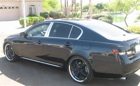 custom 2006 lexus gs300 for sale 2006 gs300 loaded customized 20 quot color