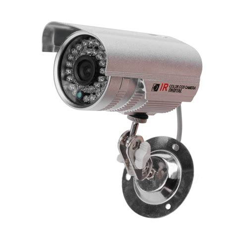 1200tvl surveillance home security outdoor day 36ir