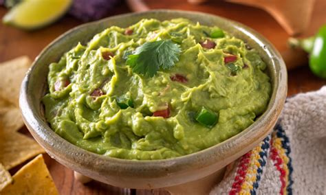 Lifestylefood A Delicous Guacamole Recipe by The Best Guacamole Recipe Food Channel