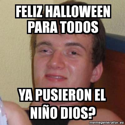Memes De Halloween - meme stoner stanley feliz halloween para todos ya