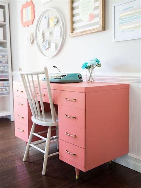 muebles con chalk paint 20 muebles pintados con chalk paint para inspirar tu