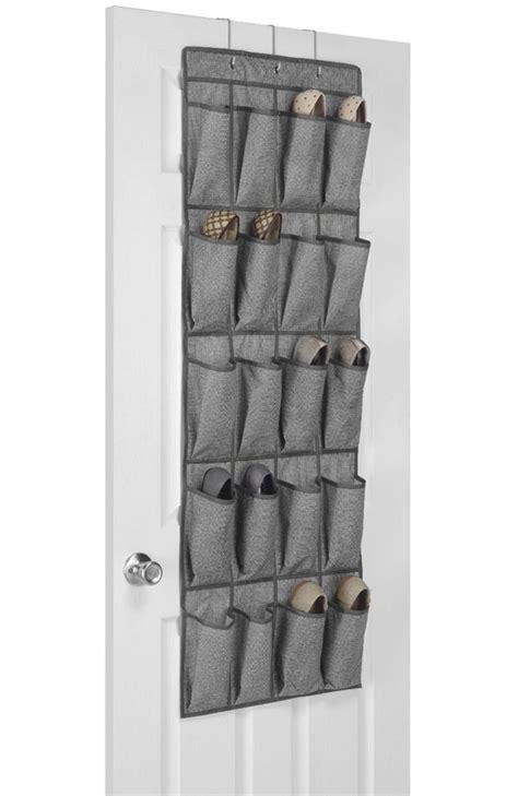 door shoe over the door shoe pockets in over the door shoe racks