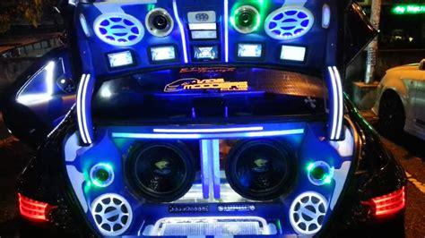 Ace Maxs Malaysia car audio show malaysia vios ace in our