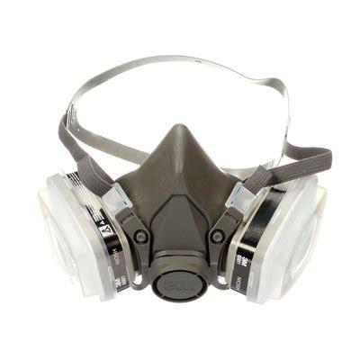 spray painting respirator 3m spray paint respirator r6311c 07179 p95 large