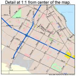corpus christi map 4817000