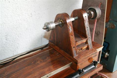 Handmade Lathe - 187 wood lathe planspdfwoodplans