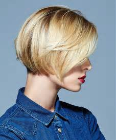 printable pictures of hairstyles a short blonde hairstyle from the indigo collection by