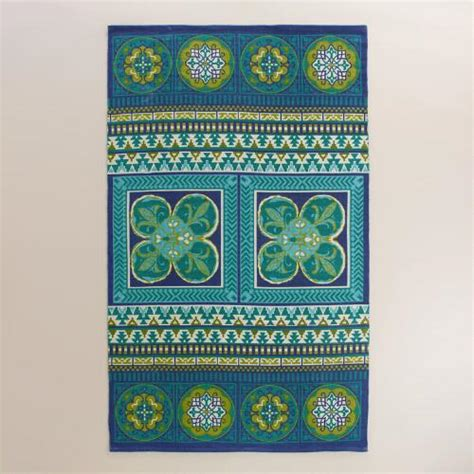 5x8 indoor outdoor rug 5x8 butterfly reversible indoor outdoor rug world market