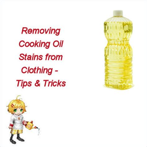 how to get oil stains out of fabric couches cooking oil stains are easy to remove from clothing