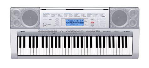 Keyboard Casio Ctk 810 In casio ctk 4000 image 625970 audiofanzine