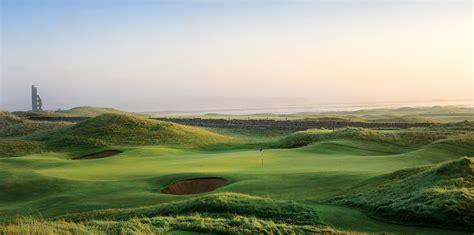 irish links golf tee times  lahinch golf club