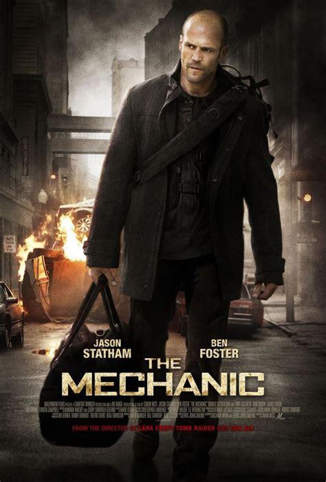 film jason statham mechanic the mechanic 2011 filmaffinity