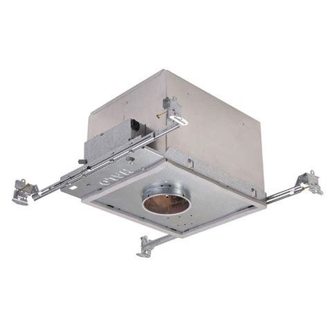 halo shallow can lights halo h38 3 in aluminum recessed lighting housing for new
