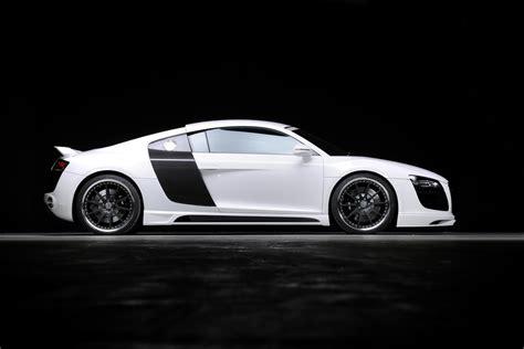 Audi Rieger by Rieger R8 Autoblog Nl