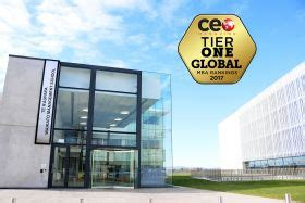 Ceo Magazine S Global Mba Rankings 2017 by Waikato Scores High In Global Mba Rankings 2017 News