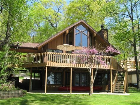 Green Lake Cottage Rentals by Luxurious Lake Front Cottage On Beautiful Vrbo