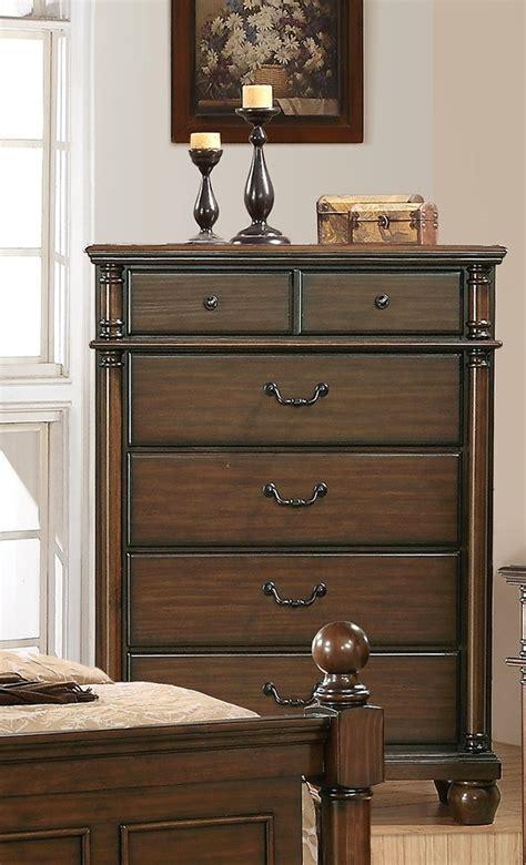 augusta traditional walnut finish bedroom furniture setfree shippingshopfactorydirectcom