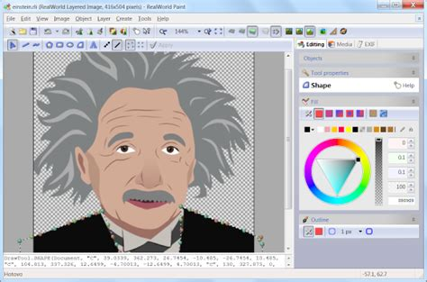 eps format paint net realworld paint portable image editor
