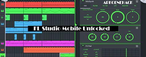 image line fl studio mobile apk apkone hack your android freemium portal