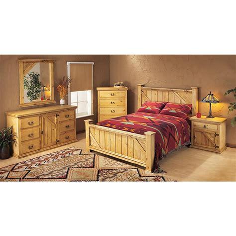 santa fe bedroom furniture santa fe 5 drawer chest 134570 bedroom sets at