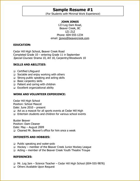 free standard operating procedure template word resume for