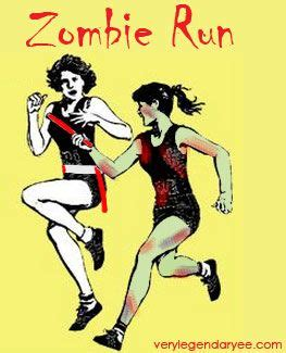 zombies run couch to 5k 17 best images about zombie run on pinterest woman