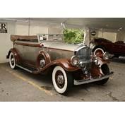 1932 Pierce Arrow Model 54  SuperCarsnet