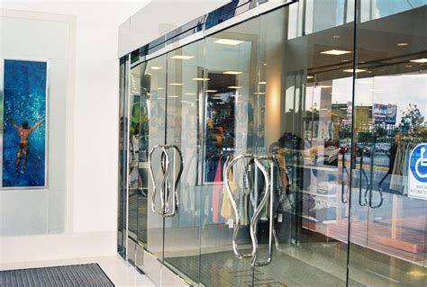 Frameless Glass Doors Exterior Exterior Frameless Glass Door Hardware