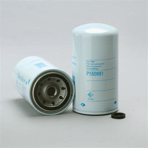 p551000 fuel filter donaldson p550881 p550881 filter p550881 donaldson p550881
