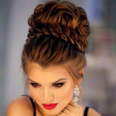 50 graceful updos for hair hair motive hair motive
