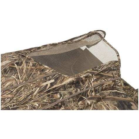 waterfowl hunting layout blinds delta waterfowl zero gravity layout hunting blind 668546
