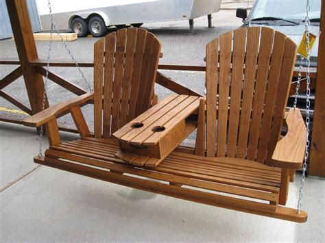 Patio Swing Chair Plans by Wooden Adirondack Classical Porch Swing Plans Porch