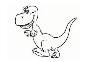 baby dinosaur coloring page baby dinosaur coloring page