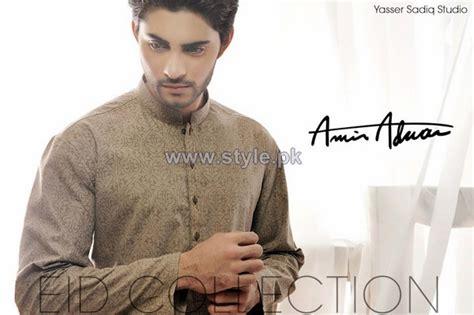 amir adnan men s kurta designs eid special kurta designs amir adnan men kurta designs 2014 for eid
