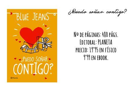 puedo soar contigo el b00huc8ihi rese 241 a 191 puedo so 241 ar contigo blue jeans paperblog