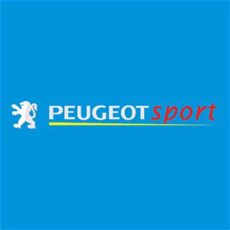 logo peugeot sport peugeot logo vectors free download