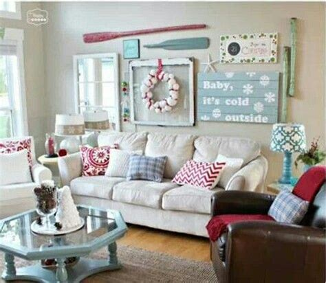 28 red and white living rooms blue red and white living room christmas pinterest