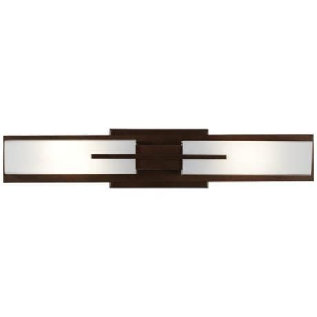 possini bathroom light fixtures possini midtown 23 1 2 quot high bronze bath bar light fixture