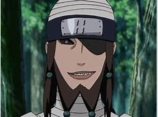 How would adult Naruto fare against the Seven Swordsmen of ... Jinpachi Munashi