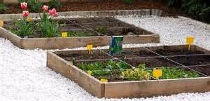 faire jardin ou potager en carr 233 s des mod 232 les