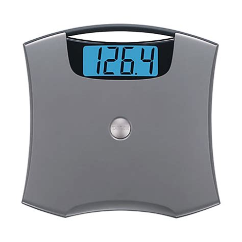 taylor digital bathroom scale taylor digital bathroom scale silver by office depot