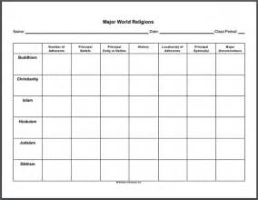 click here to print this blank chart worksheet pdf file