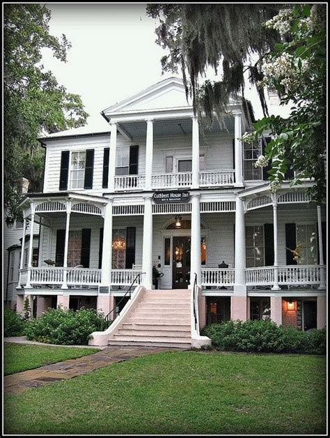 bed and breakfast beaufort sc a classic beauty the cuthbert house inn a beaufort